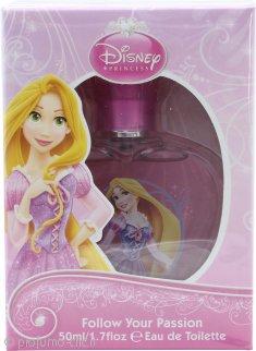 Disney Rapunzel Eau de Toilette 50ml Spray
