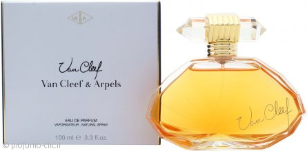 Van Cleef & Arpels Van Cleef Eau de Parfum 100ml Spray