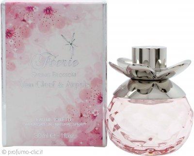 Van Cleef & Arpels Feerie Spring Blossom Eau de Toilette 30ml Spray
