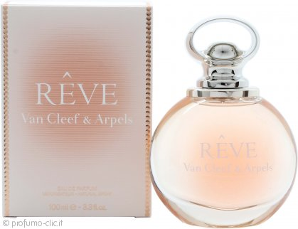 Van Cleef & Arpels Reve Eau de Parfum 100ml Spray