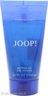 Joop! Nightflight Gel Doccia 150ml
