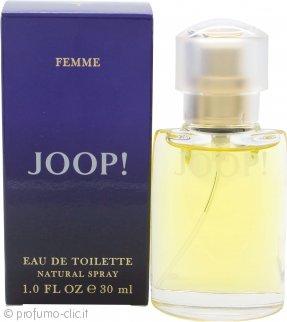 Joop! Femme Eau de Toilette 30ml Spray