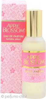 Apple Blossom Apple Blossom Eau de Parfum 30ml Spray