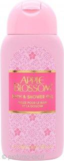 Apple Blossom Bagnoschiuma/doccia 200ml