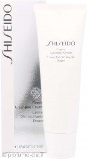 Shiseido Gentle Crema Detergente 125ml