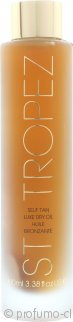 St Tropez Self Tan Luxury Olio Secco 100ml