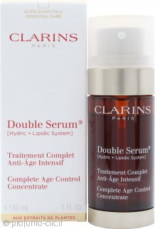 Clarins Double Siero 30ml