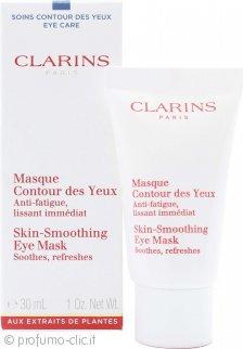 Clarins Skincare Skin-Smoothing Maschera Occhi 30ml