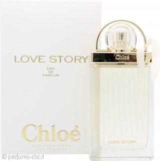 Chloé Love Story Eau de Parfum 75ml Spray