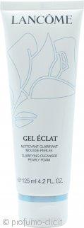 Lancome Gel Eclat Clarifying Cleanser Pearly Foam Detergente 125ml