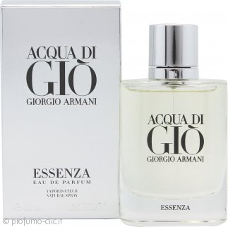 Giorgio Armani Acqua di Gio Essenza Eau de Parfum 40ml Spray