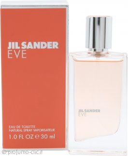 Jil Sander Eve Eau de Toilette 30ml Spray