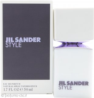 Jil Sander Style Eau de Parfum 50ml Spray