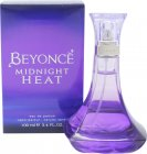 Beyoncé Midnight Heat
