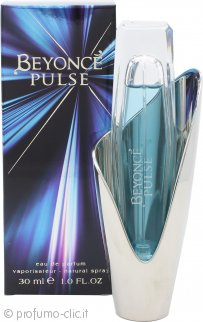 Beyoncé Pulse Eau de Parfum 30ml Spray
