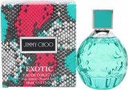 Jimmy Choo Exotic 2015 Eau de Toilette 60ml Spray