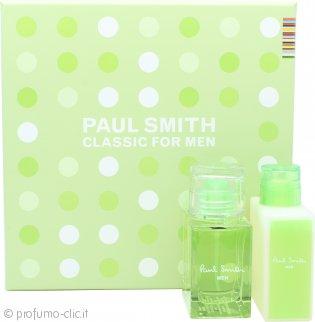 Paul Smith Paul Smith Men Gift Set 50ml EDT + 75ml Gel Doccia