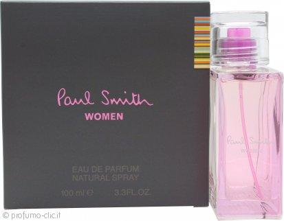 Paul Smith Paul Smith Woman Eau de Parfum 100ml Spray