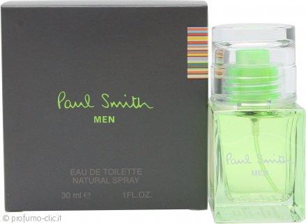 Paul Smith Paul Smith Men Eau de Toilette 30ml Spray