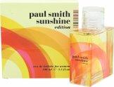 Paul Smith Sunshine Edition