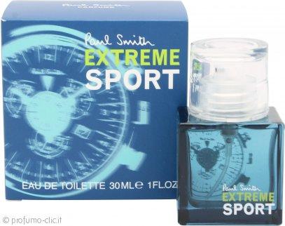 Paul Smith Extreme Sport Eau de Toilette 30ml Spray