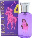 Ralph Lauren Big Pony 4 for Women Eau de Toilette 50ml Spray