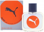 Puma Sync Man Eau De Toilette 40ml Spray
