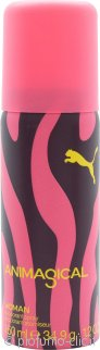 Puma Animagical Woman Deodorante Spray 50ml