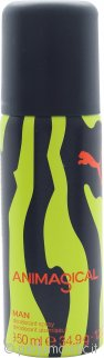 Puma Animagical Man 50ml Deodorante Spray
