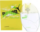 Puma Jamaica 2 Woman Eau de Toilette 50ml Spray