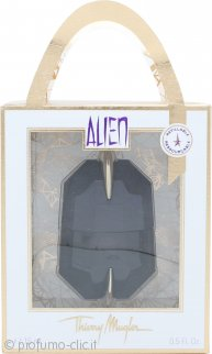Thierry Mugler Alien Eau de Parfum 15ml Spray Ricaricabile