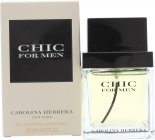 Carolina Herrera Chic For Men