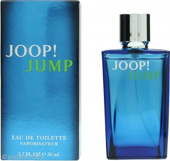 Joop! Jump Eau De Toilette 50ml Spray