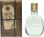 Diesel Fuel For Life Eau de Toilette 30ml Spray