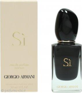 Giorgio Armani Si Eau de Parfum Intense 30ml Spray