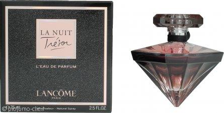 Lancome La Nuit Tresor Eau de Parfum 75ml Spray