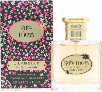 Kate Moss Lilabelle Truly Adorable Eau de Parfum 50ml Spray
