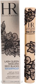 Helena Rubinstein Lash Queen Sexy Blacks Waterproof Mascara 5.8ml - 01 Scandalous