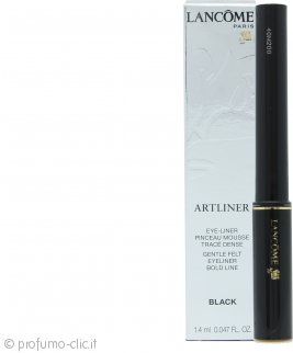 Lancome Artliner Liquid Eyeliner 01 Black 1.4ml