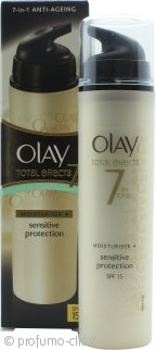 Olay Total Effects Sensitive Protection Idratante 50ml