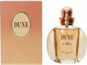 Christian Dior Dune Eau de Toilette 50ml Spray