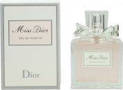 Christian Dior Miss Dior Eau de Toilette 50ml Spray