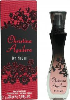 Christina Aguilera By Night Eau de Parfum 30ml Spray