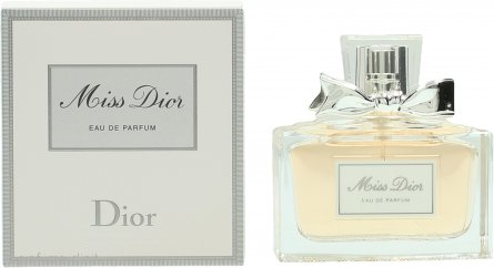 Christian Dior Miss Dior Eau de Parfum 50ml Spray