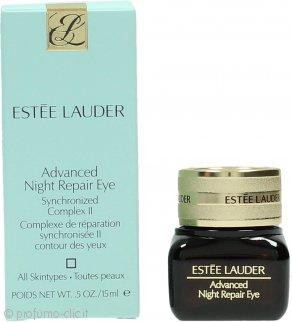Estee Lauder Advanced Night Repair Eye Complesso di Riparazione Sincronizzato II per Contorno Occhi 15ml