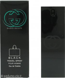 Gucci Guilty Black Pour Homme Eau de Toilette 30ml Spray