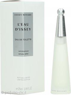 Issey Miyake L'Eau d'Issey Eau de Toilette 25ml Spray
