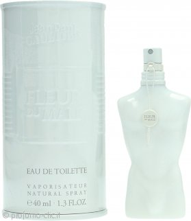 Jean Paul Gaultier Fleur Du Male Eau de Toilette 40ml Spray