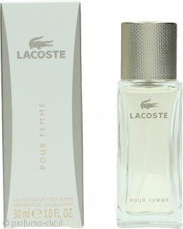 Lacoste Femme Eau de Parfum 30ml Spray