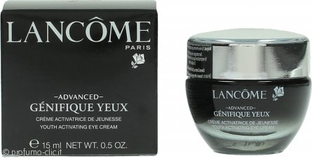 Lancome Genifique Eye Youth Activating Eye Concentrate - Crema Contorno Occhi 15ml